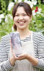Katomaki'ssaori-face